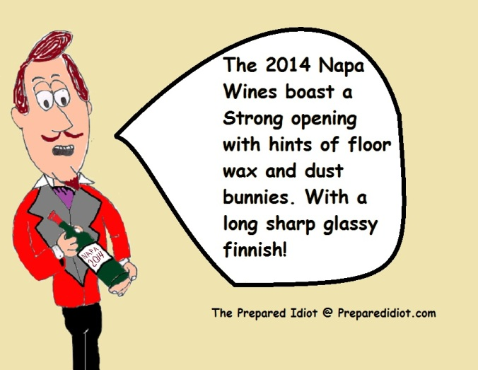 2014 Napa Earthquake