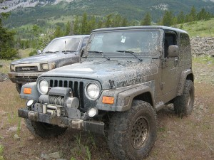 Best jeep mods